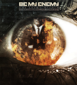 Be My Enemy – The Enemy Within