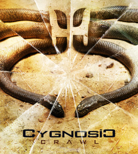 CygnosiC – Crawl EP