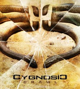 CygnosiC – Crawl EP