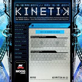 Kinetik Festival