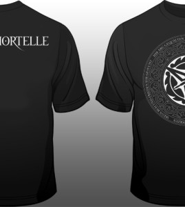 L'ame Immortelle – Wheel Shirt