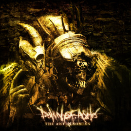 Dawn of Ashes – The Antinomian