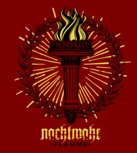 "Nachtmahr – ""Flamme"""