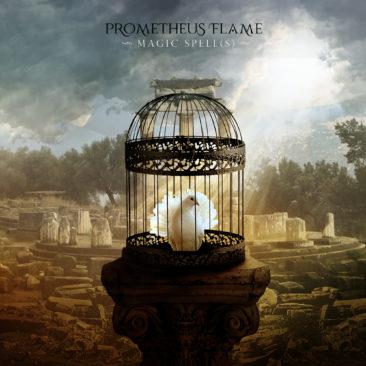 "Prometheus Flame – ""Magic Spell(s)"""