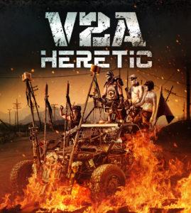 "V2A – ""Heretic"""
