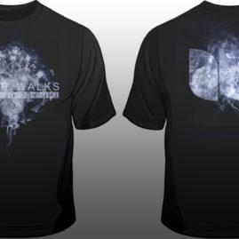 "Silver Walks – ""Bulb Shirt"""